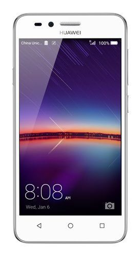 Huawei Y3 II Dual SIM (bílý)