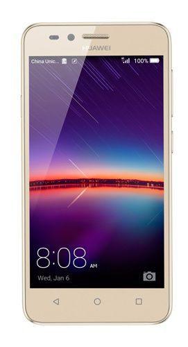 Huawei Y3 II Dual SIM (zlatý)