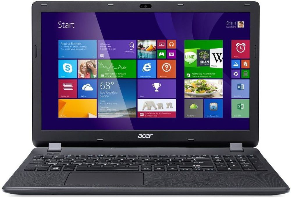 Acer Aspire E15, NX.GCEEC.005 (černý)