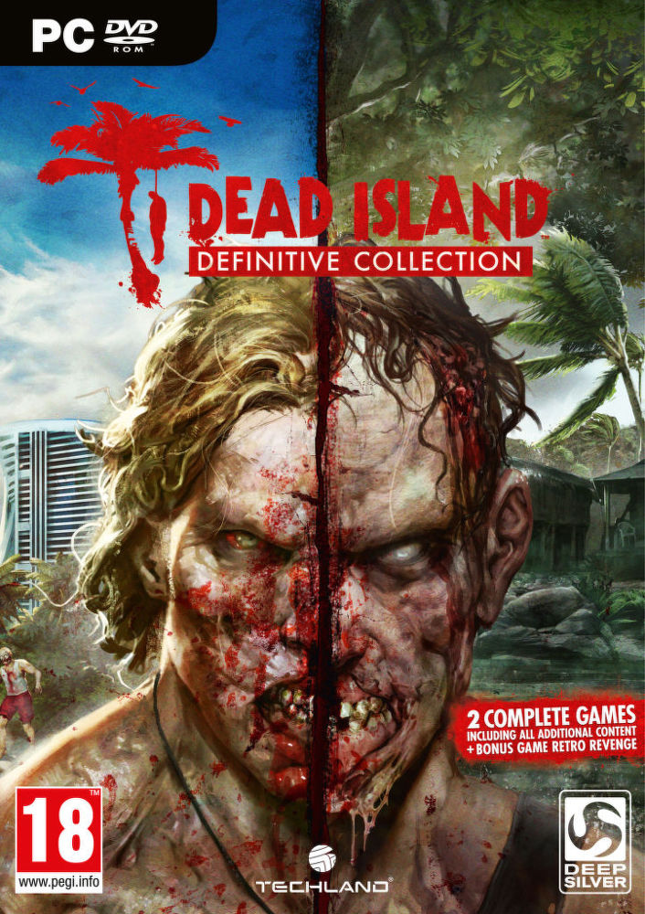 Dead Island Definitive Edition - hra na PC