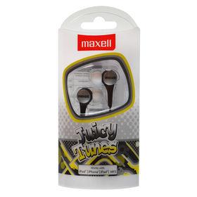 Maxell 303597 Juicy Tunes (stříbrná)