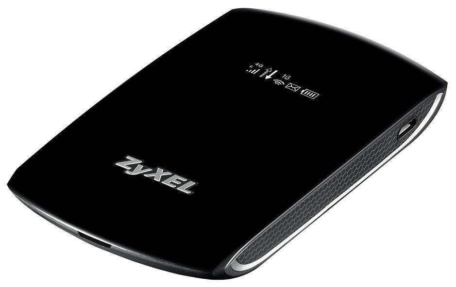ZyXEL WAH7706 - přenosný router