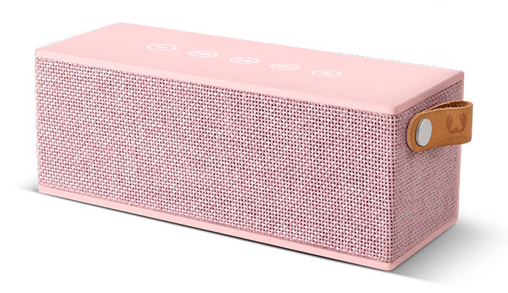 Fresh 'n Rebel Rockbox Brick Fabriq Edition (růžový)
