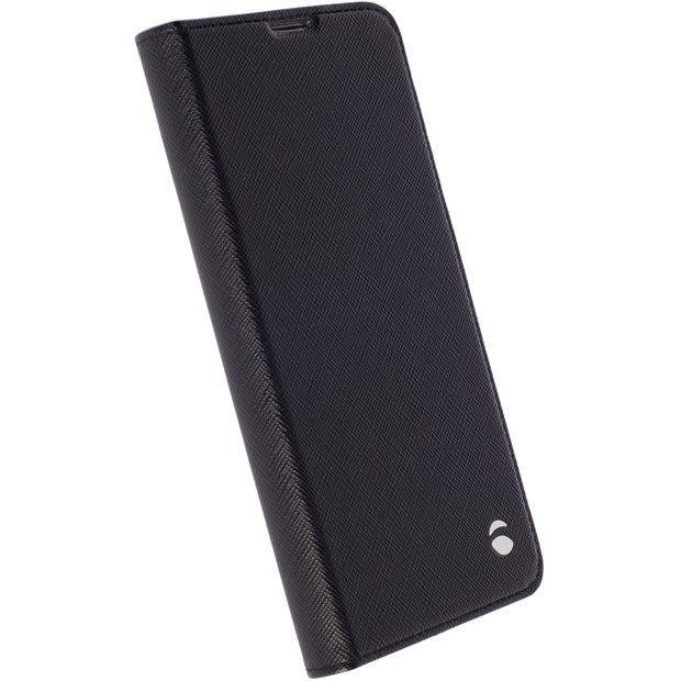 Krusell MALMÖ FolioCase pouzdro pro Microsoft Lumia 650 (černé)