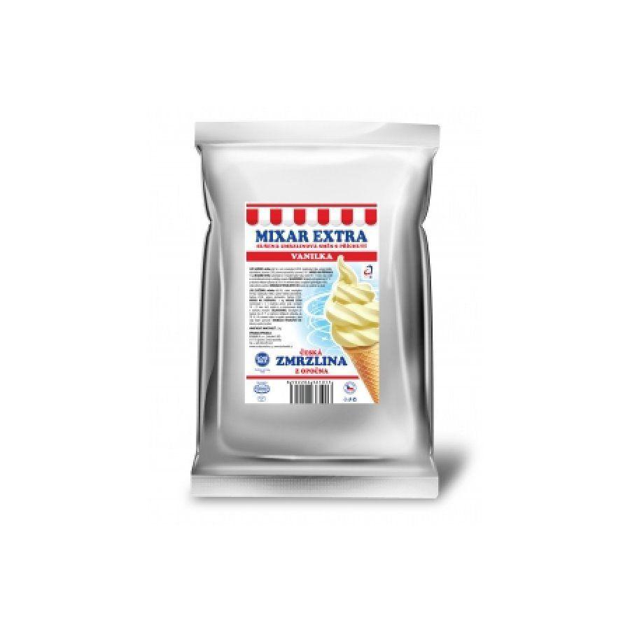 Bohemilk ZSB-03 - Zmrzlinová směs
