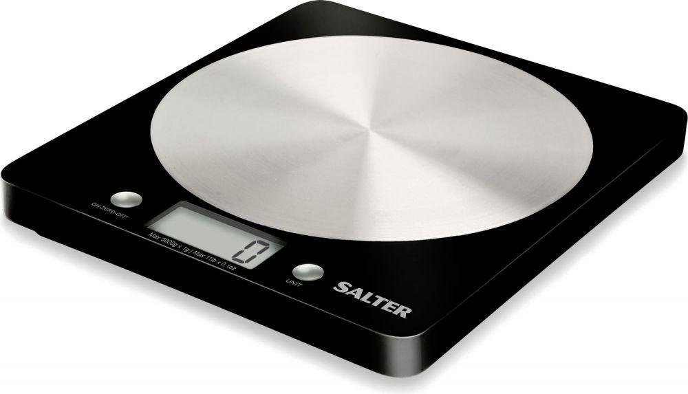 Salter 1036BK