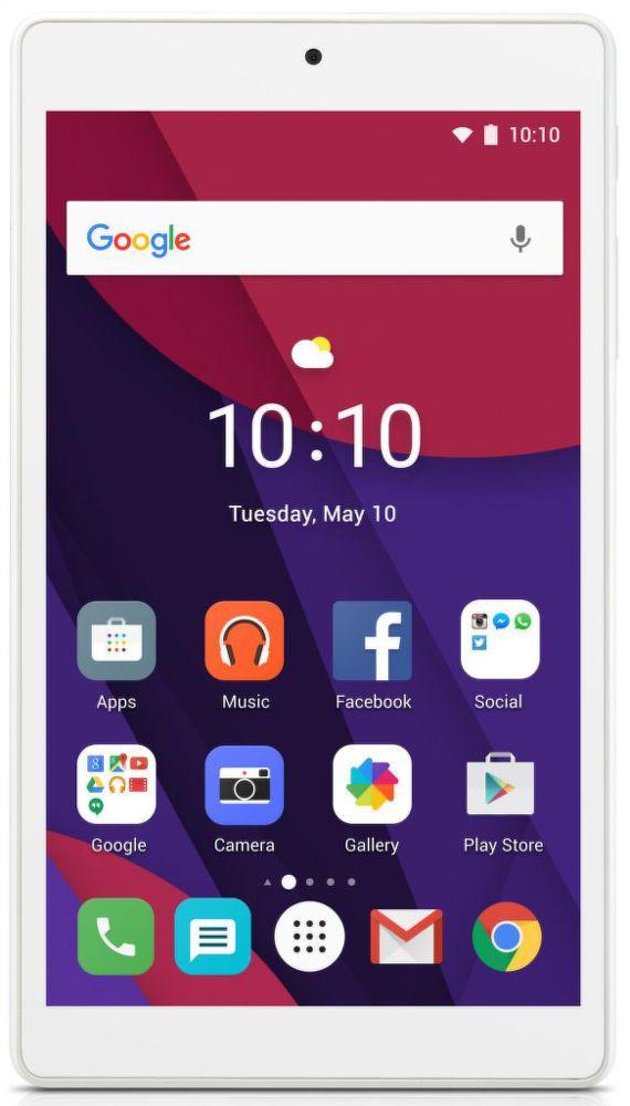 Alcatel PIXI 4 (7) Wifi 8063 (bílá)