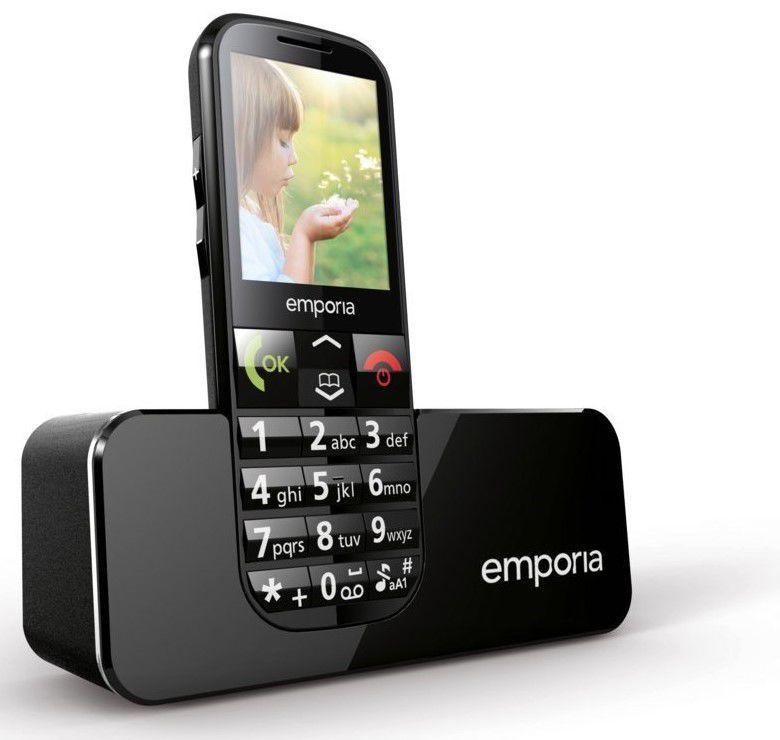 Emporia Eco (čierny)