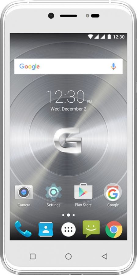 Gigabyte Classic LTE (bílý)