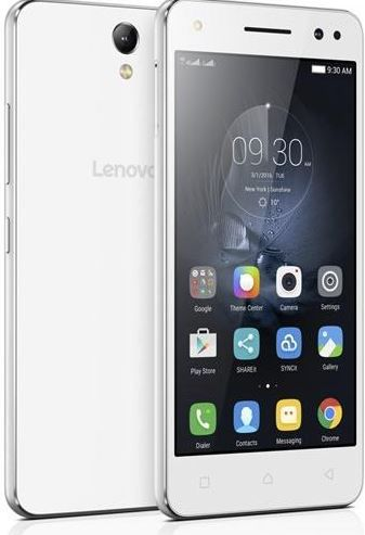 Lenovo S1 Lite (bílý)