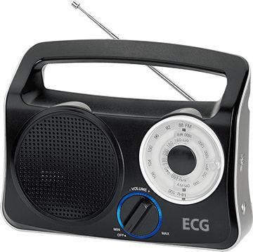ECG R 222 (černý)