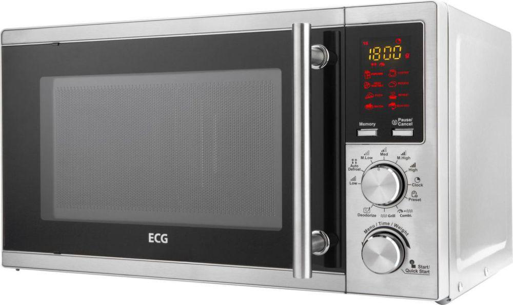 ECG MTD 205 GSS (nerez)