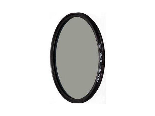 Praktica C-Polarizační MC filtr 67mm