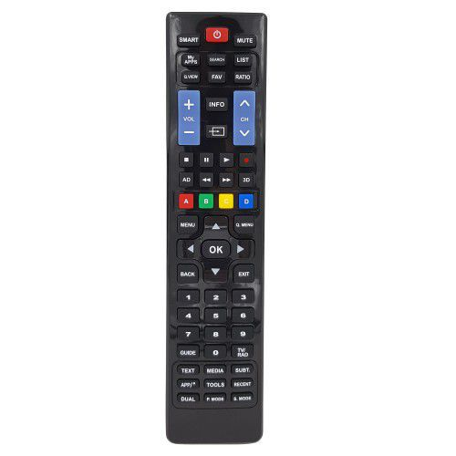 Superior RC UNI TV SAM/LG - univerzální dálkový ovladač