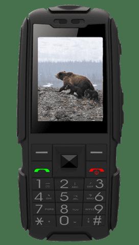 Aligator RX20 eXtremo, AR20BB (černý)