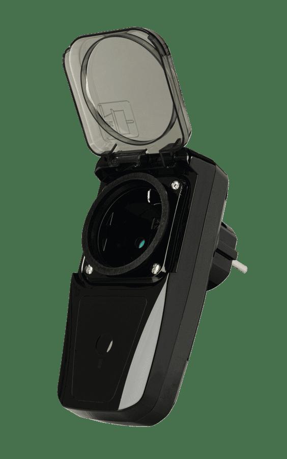TRUST AGDR-3500, Vypínač