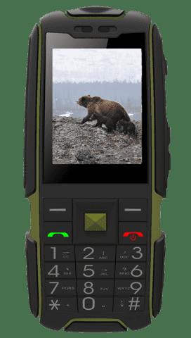 Aligator RX20 eXtremo, AR20BGN černo zelený