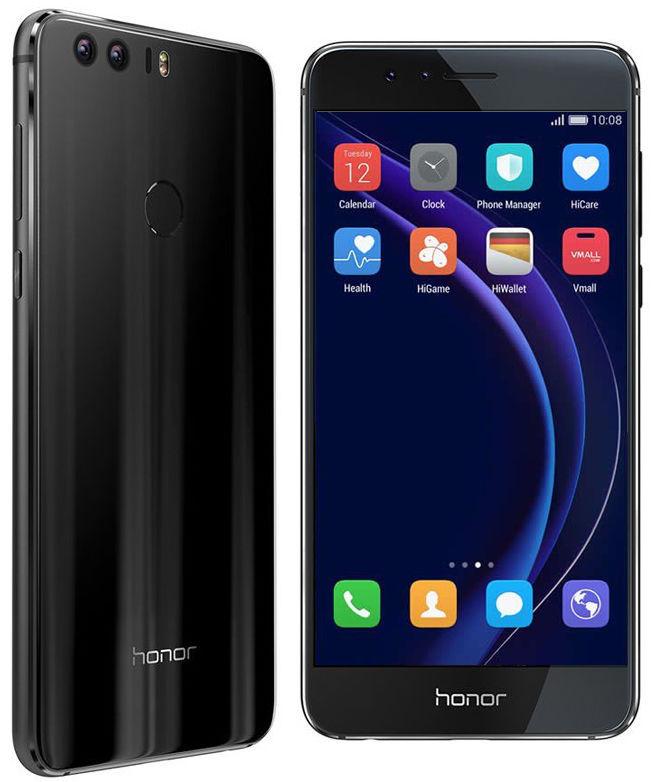 Honor 8 (černý)