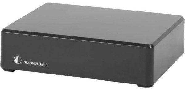 Pro-Ject Bluetooth Box E (černý)