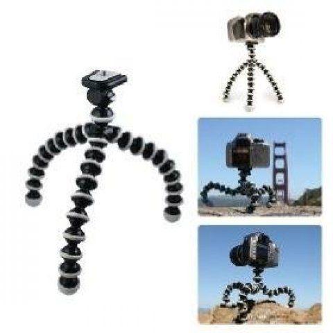 Niceboy N104 (GP104) - flexibilní stativ pro akční kamery