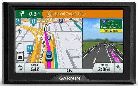 Garmin DriveSmart 60 Lifetime Europe45