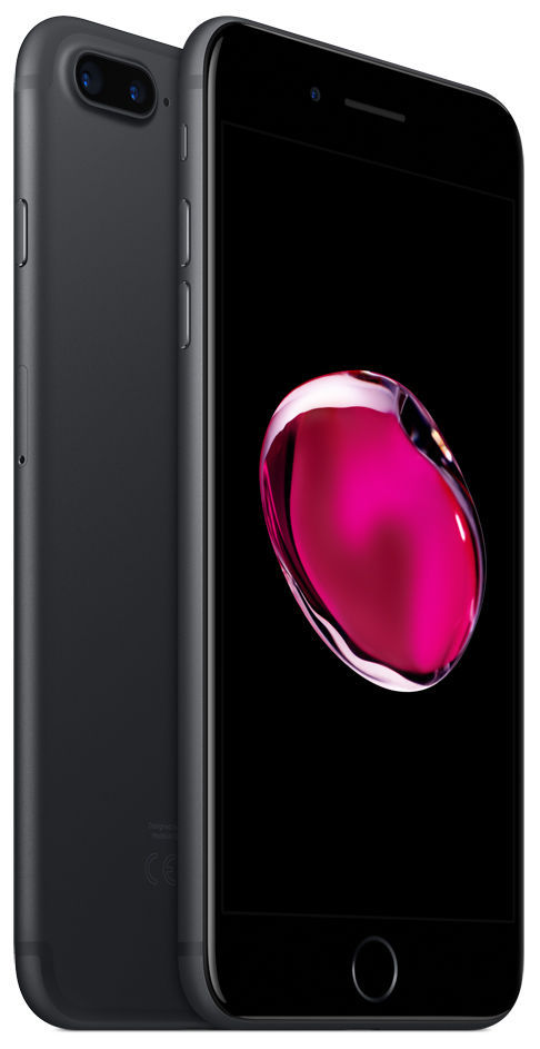Apple iPhone 7 Plus 256 GB (černá)