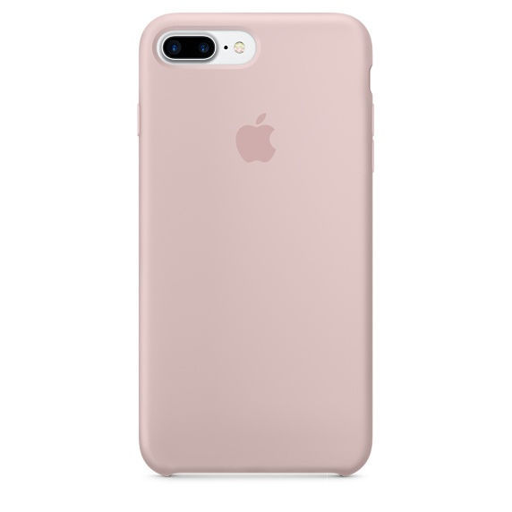 Apple silikonový kryt pro iPhone 7 Plus 95451d784fc