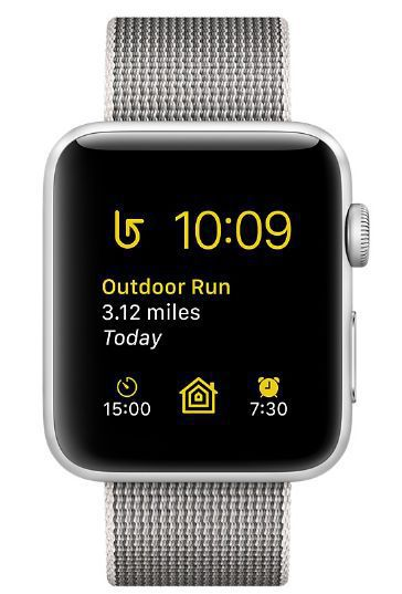 Apple Watch 2 38 MNNX2CN, Smart hodinky