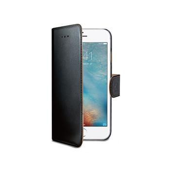 Celly Wally IP67 pouzdro pro Apple iPhone 7 (černé)