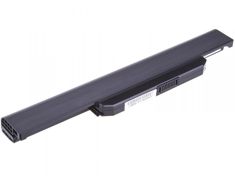Avacom NOAS-K53N-S26 - baterie pro ASUS A43, A53, A45, X84