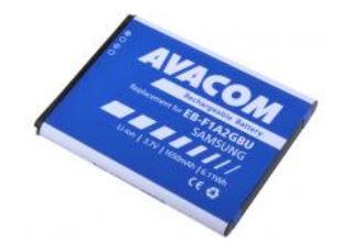 Avacom GSSA-I9100-S1650A - baterie
