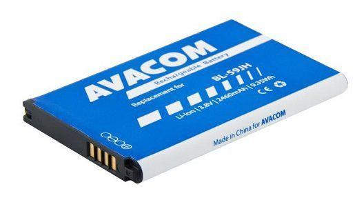 Avacom GSLG-P710-2460 - baterie