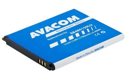 Avacom GSSA-S7710-1700 - baterie