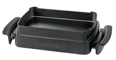 Tefal XA722870 (Optigrill) příslušenství ke grilu