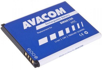 Avacom PDHT-T528-S1800A - baterie