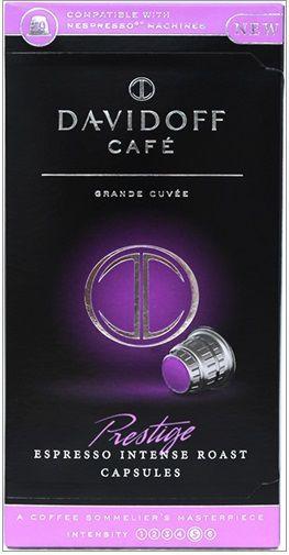 Davidoff Café Prestige kapslová káva (10ks)