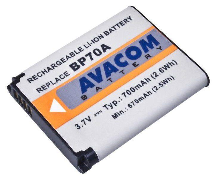 Avacom DISS-P70-352 - Baterie pro foto