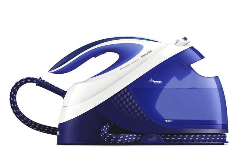Philips GC8731/20 PerfectCare Peformer