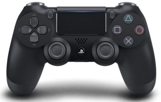 Sony PS4 DualShock 4 v2 (černý)