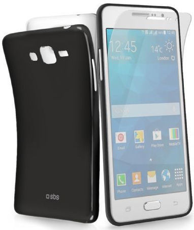 SBS pouzdro pro Samsung Galaxy Grand Prime, TEAEROSAGRPK