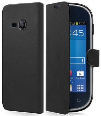 SBS pouzdro pro Samsung Galaxy Fame Lite, TEBOOKSAFAMELIK