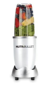 NUTRIBULLET NB-101 Magic Bullet (bílý) - Smoothie mixér