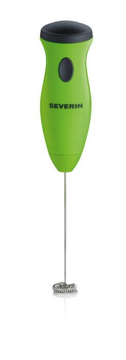 Severin SM 3592 - zpěňovač mléka - zeleny