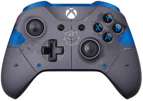 Microsoft Xbox S JD Fenix