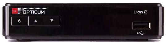 Opticum Lion 2 DVB-T/T2 HD