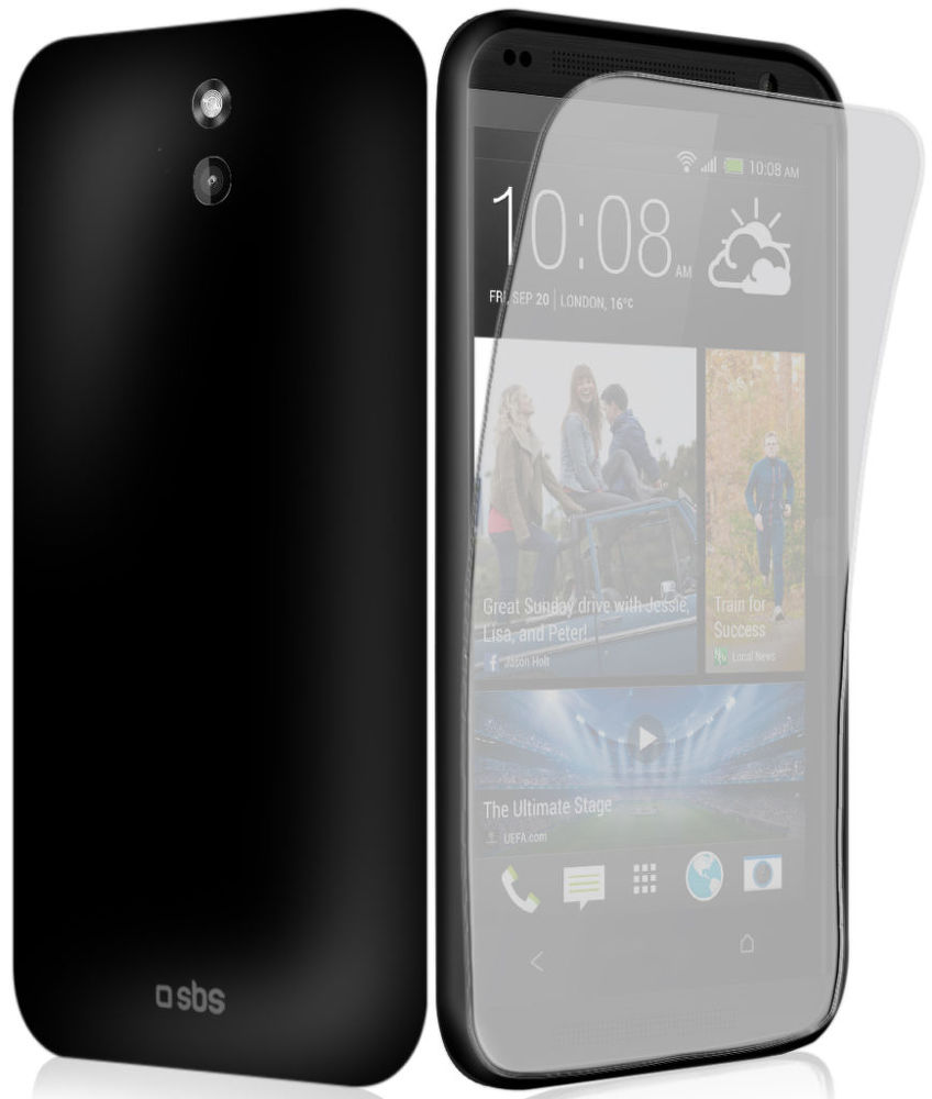SBS pouzdro pro HTC Desire 610, TEAEROHTD610K