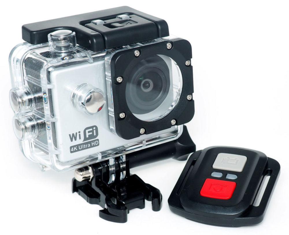 Hetrix X3 - Akční kamera