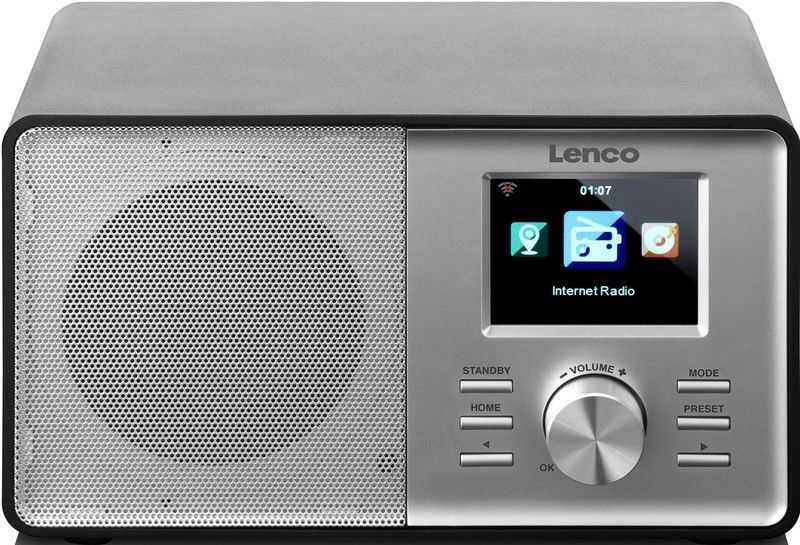 Lenco CR2003
