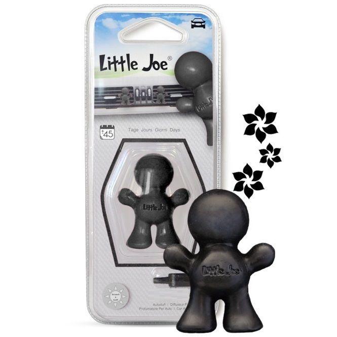 Little Joe Black Velvet osvěžovač do auta