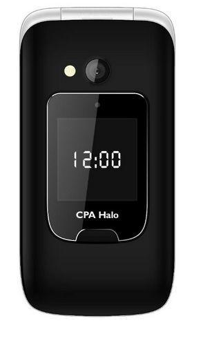 MyPhone CPA Halo 15 černý